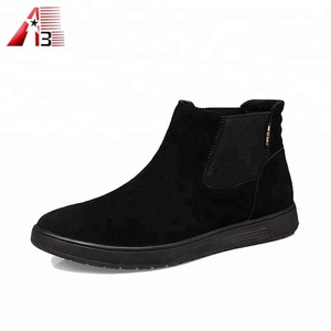 Hot stylish high top neck canvas casual shoes