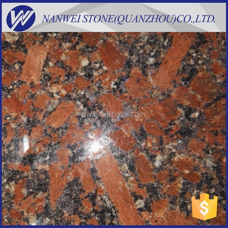 Großhandel braun beige granit Kaufen Sie die besten braun