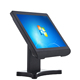 China New 15 inch windows restaurant epos all in one touch screen pos