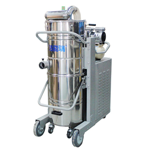 pulse dust can work for 24 hours continuously with industrial vacuum cleaner