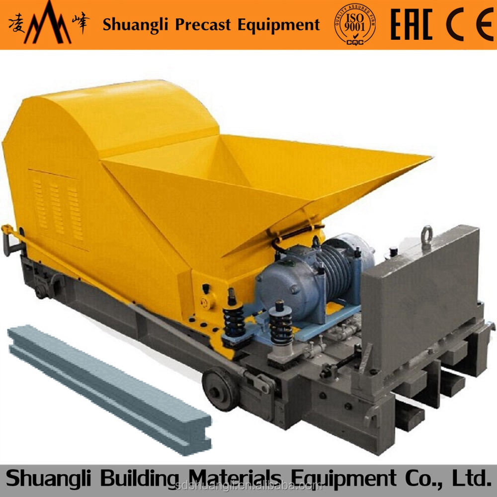 Concrete Farm Fencing Post Moulding Machine, Concrete Farm Fencing ...