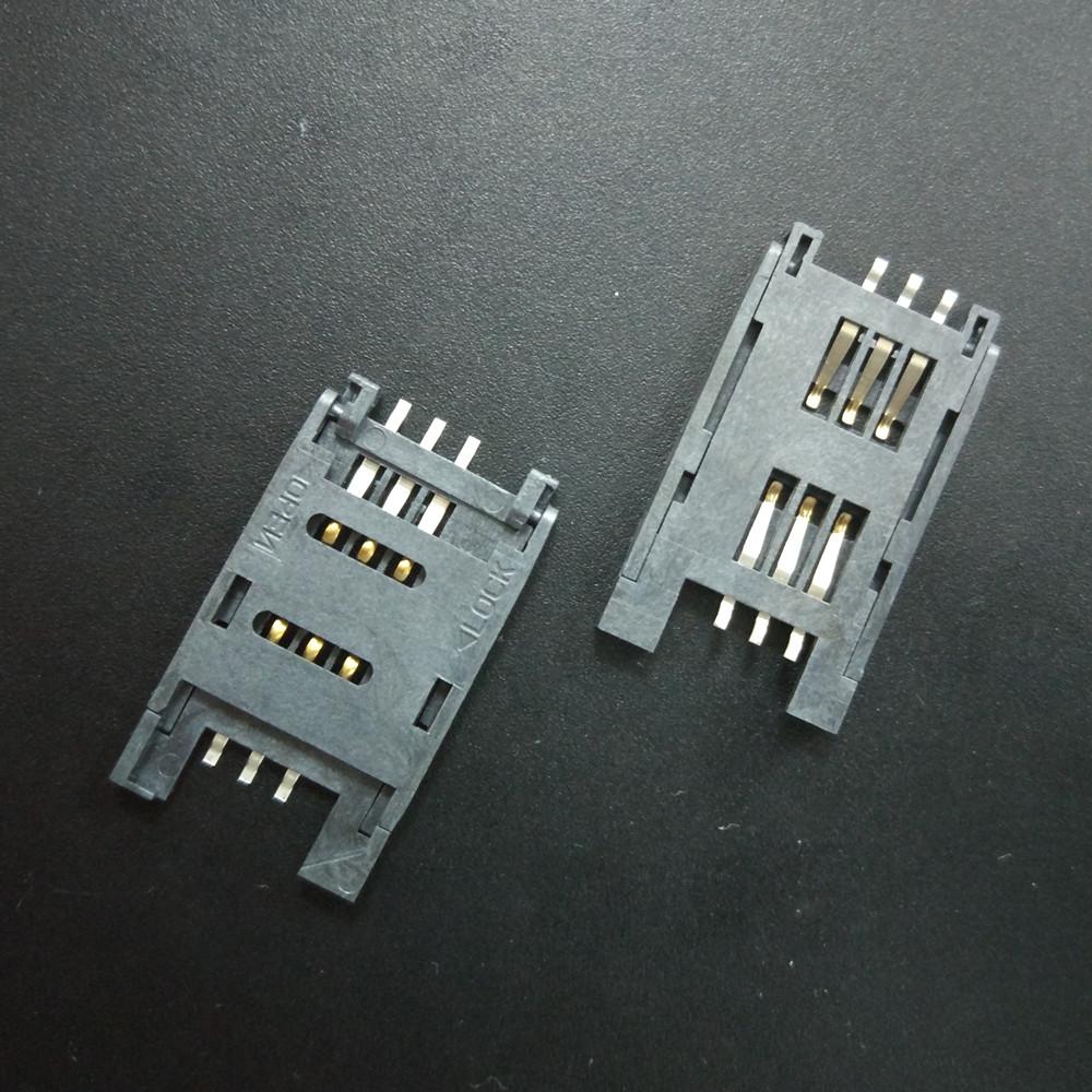 Unterhaltungselektronik Digital Kabel Der GüNstigste Preis Hybrid Doppel Dual-sim-karte Micro Sd Adapter Für Android-handy Extender 2 Nano Micro Mini-sim-karte Konverter Für Xiaomi Redmi 3