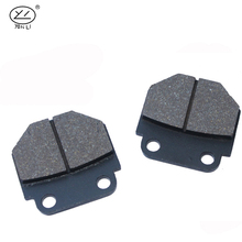 zhejiang motorcycle brake pad for MOTO GUZZI