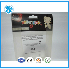 Plastic bulk container with screw lid box for toys blister packing