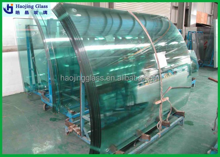 14 Laminated Safety Glass STC Chart Specifications