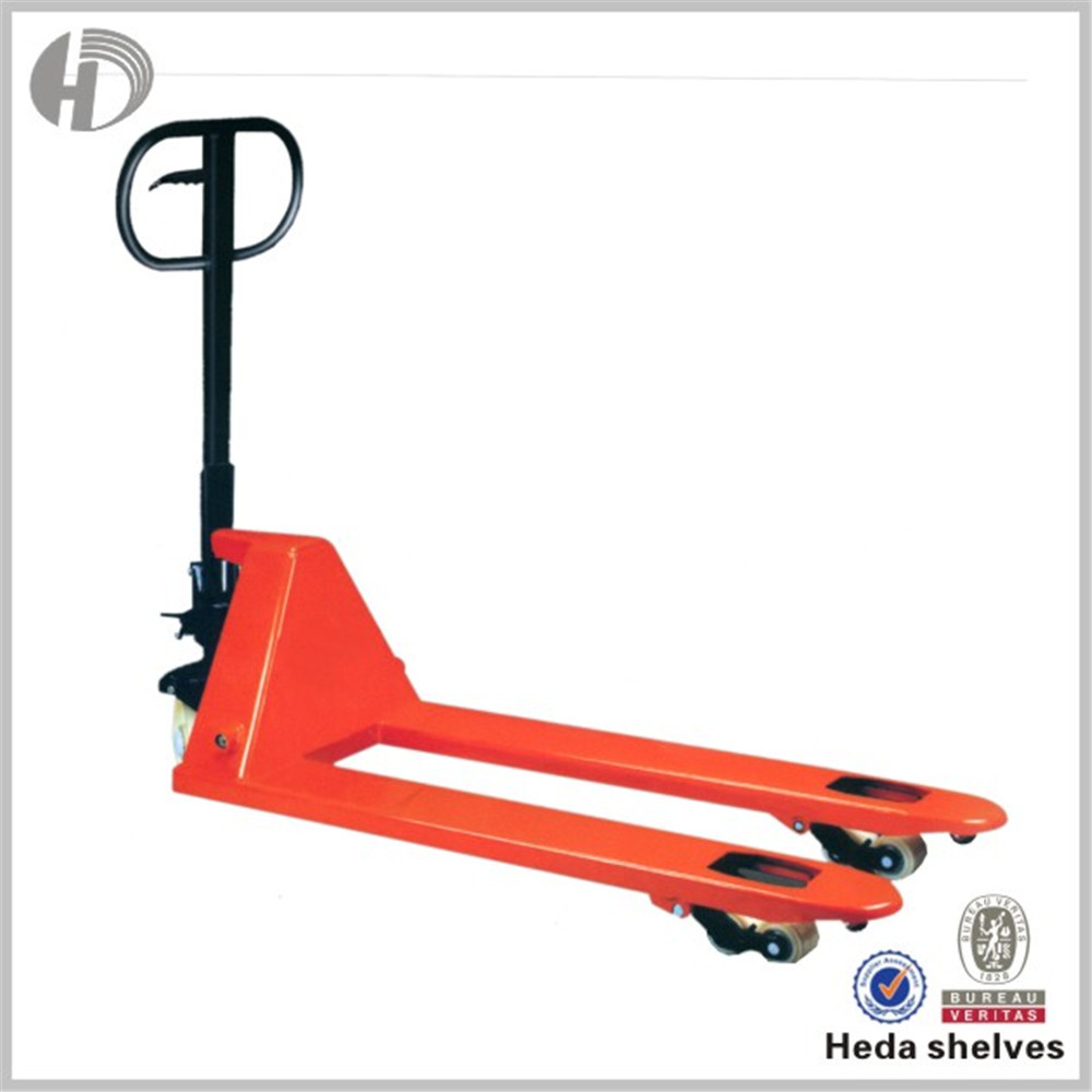 Guangzhou Custom Fit Double Pallet Jack