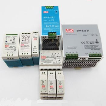 Top selling 1W to 10KW global certificates 2-7 years warranty MEANWELL switching power supply 12v