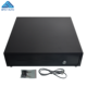 Cash Drawer for POS Receipt Printer or Cash Register with RJ11 Interface 5 Bills and 8 Coins Tray Black