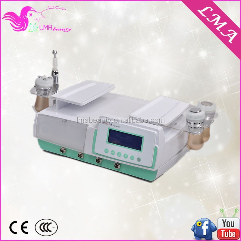 2015 Hot desktop Skin injection no needle Free mesotherapy device for beauty salon