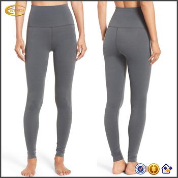 2d81b68b86b86 2017 NEW Wholesale 95 Nylon 5 Spandex High Waistband Women Workout Wear  Yoga Pants Fitness Leggings