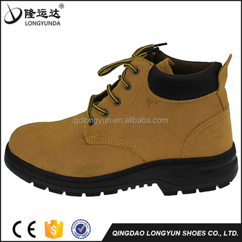 free sample ce s3 safety shoes steel toe cap for worker