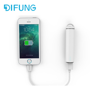 High frequency phone charging time power bank charger keychain with price