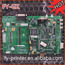 Hot sales!! solvent printer BYHX main board for allwin 512i printer