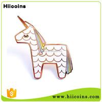 China Factory High Quality Custom Metal Hard Enamel Cloisonne Lapel Pins
