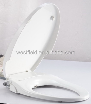 Amazing Soft Close Automatic Toilet Bidet Seat Buy Slow Close Self Closing Toilet Seat Automatically Closing Toilet Seat Product On Alibaba Com Alphanode Cool Chair Designs And Ideas Alphanodeonline