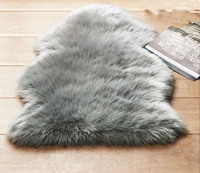 rugs living room fluffy rugs faux fur photography props sheepskin rug carpet