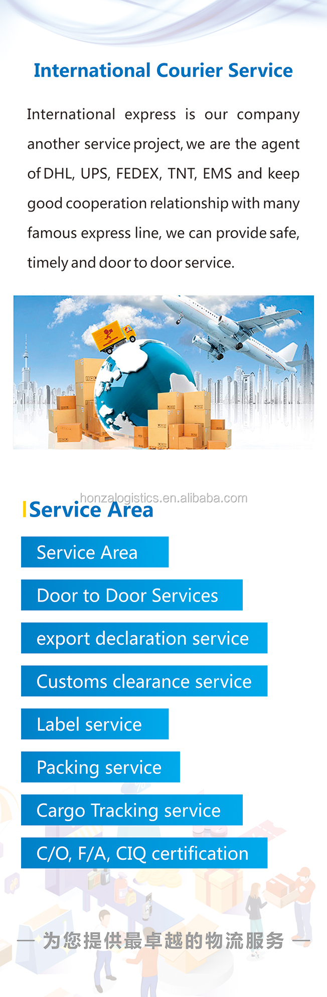 Havayolu ücretsiz örnek ücretsiz kargo cep telefonu çin'den hollanda'ya Shenzhen