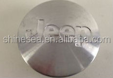 Center wheel Cap 52090402AA for Jeep Grand Cherokee