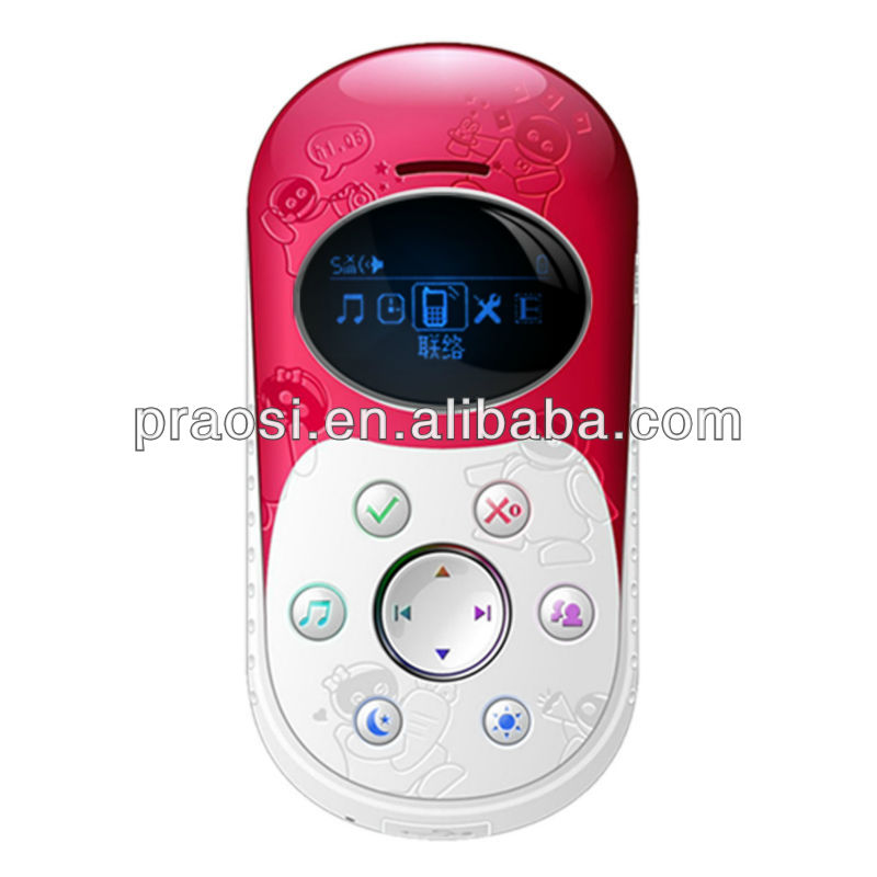 china original unlocked mobile phone, smart kids toy cell phone