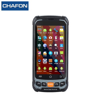 CHAFON 125KHz android rfid reader mobile phone android wireless bluetooth rfid reader