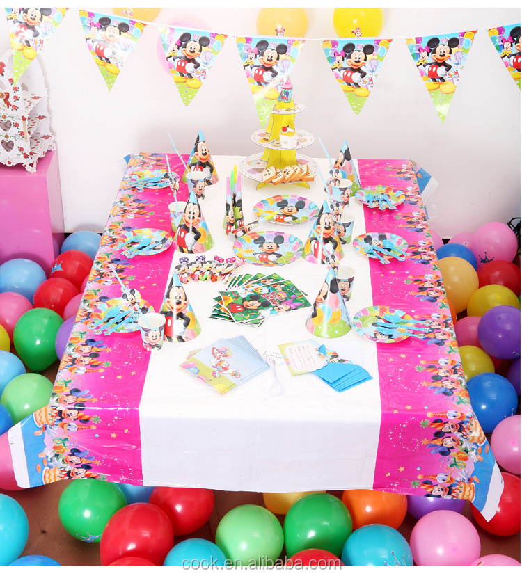 18th Birthday Party Decorations Wholesale Kids Birthday Party
