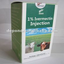 cow medicine ivermectin injection