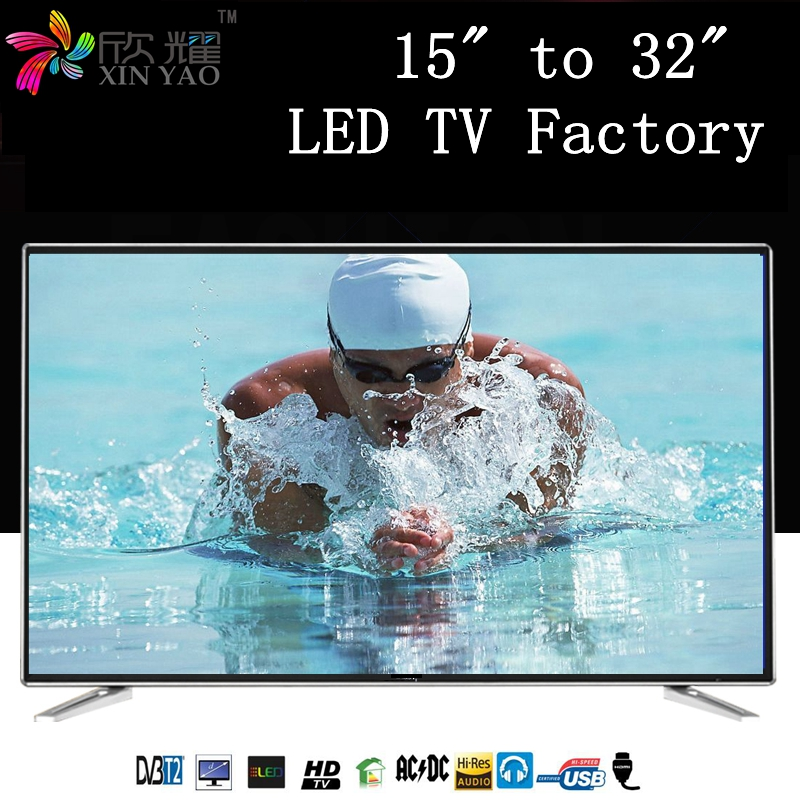 "32"" hotel 1080p ultra wide lcd led tvs good quality pannel"