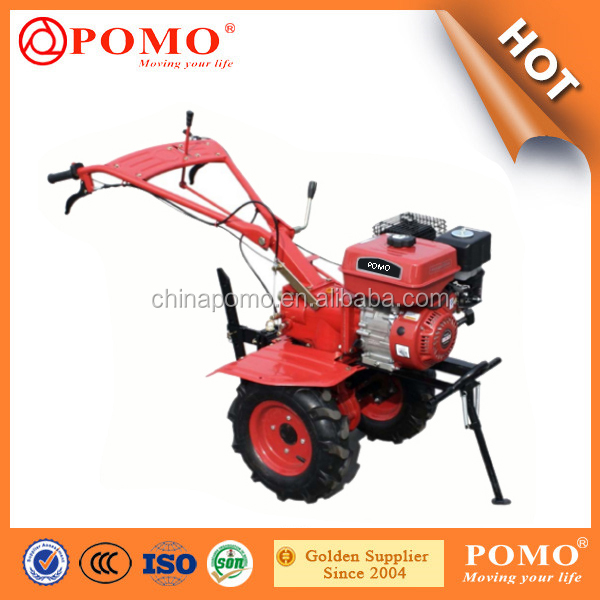 Simple Structure Portable Mini Agriculture Farming Used Tractors For Mower, Tiller Tyres, Mini Harvester For Bean
