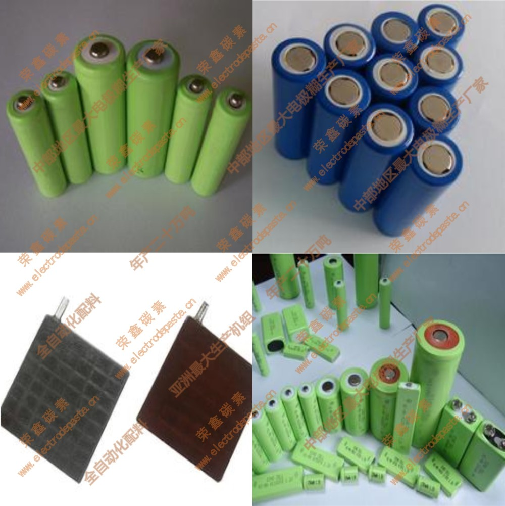 good electric conductive natural graphite powder for alkaline manganese battery