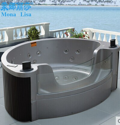 Monalisa 2 Person Hot Tub Plastic Hot Tub M 3348 Buy Hot