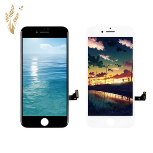 4 7inch lcd motherboard touch screen display for iphone 7 plus