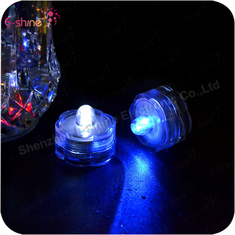 Flashing Novelty Small Battery Operated Led Light