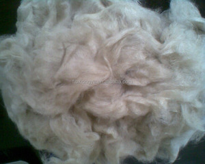 Recycled Viscose rayon staple fiber