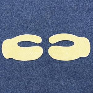 OEM&ODM Removing fishtail lines crow's feet eye patch hydro gel eye mask