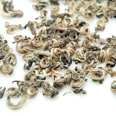 Jasmine Scented Bi Luo Chun New Green Tea Organic Early Spring Tea Biluochun Tea - 4uTea | 4uTea.com