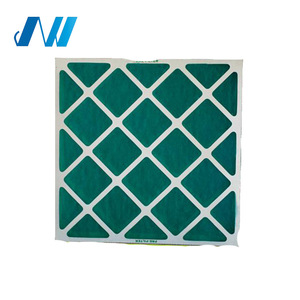 whole home furnace green air filter