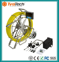 Reliable Sewer Equipment sewer camera for plumbers and contractors