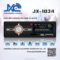 High Copy Pioneer cheap new car stereo with FM/USB/SD