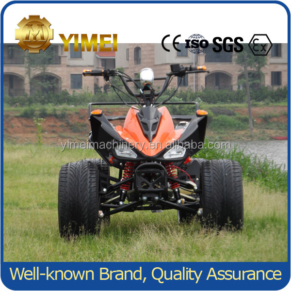 China Gas Powered Dune Buggy