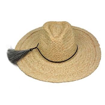 Best Selling Natural RaffiaPanama Straw Hats High quality fashion raffia  straw hats for men 9d95bc81ed5