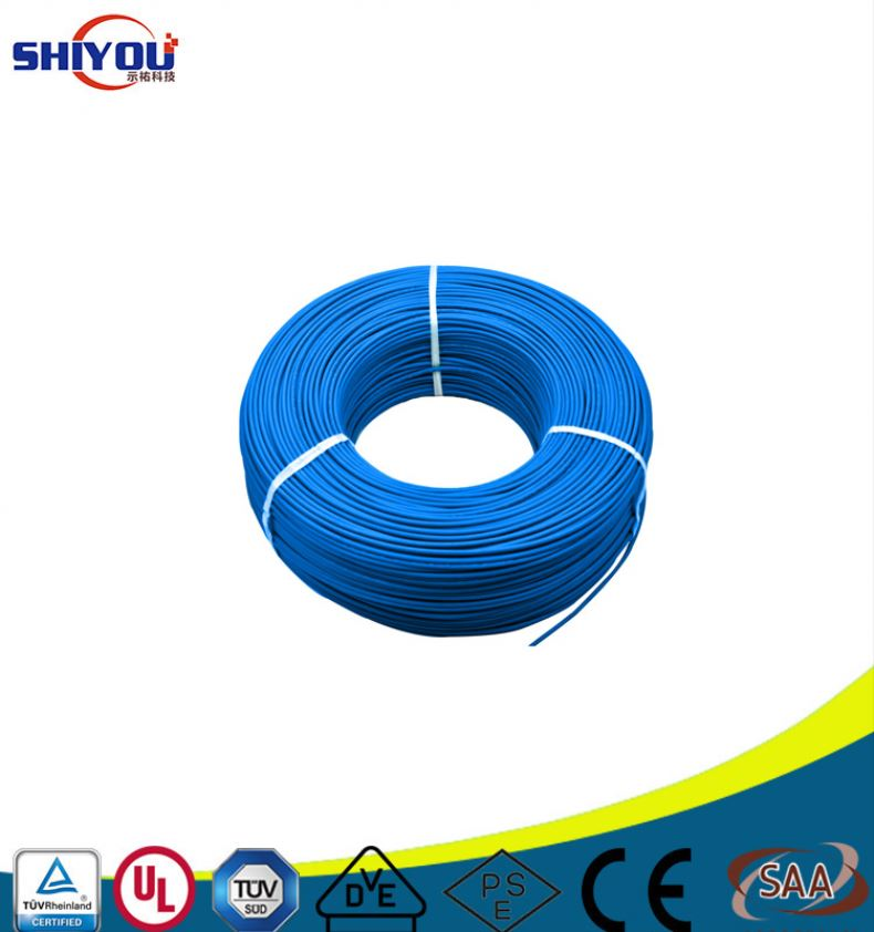 XLPE UV Resistant Wire UL10368 40 AWG -10 AWG