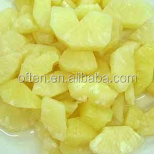 ,fresh pineapple price China OEM fresh pineapple exporters in tin