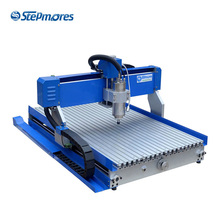 Stepmores <span class=keywords><strong>merk</strong></span> 4 axis <span class=keywords><strong>cnc</strong></span> freesmachine mini <span class=keywords><strong>cnc</strong></span> 6040 router