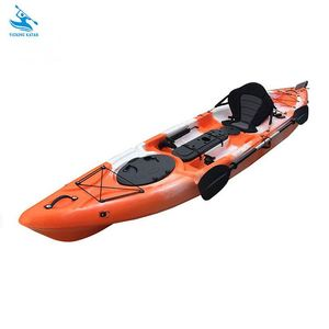 Imported Materials Hot Sale outrigger canoe