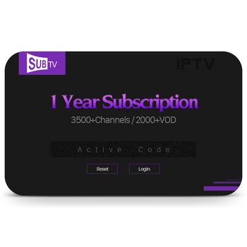 3500+ Channels Android Quad Core Arabic IPTV French/ Kurdish/ African/ Turkish Channels Arabic IPTV Box