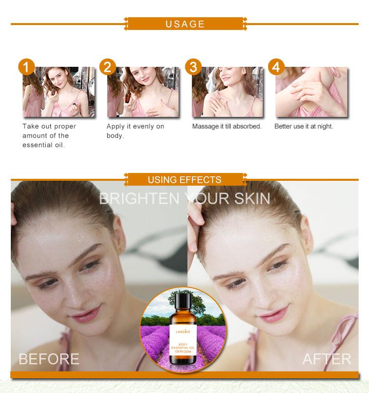 Private Label Hautpflege Jojobaöl Großhandel Natürliche Frische Obst Massage Ätherisches Öl