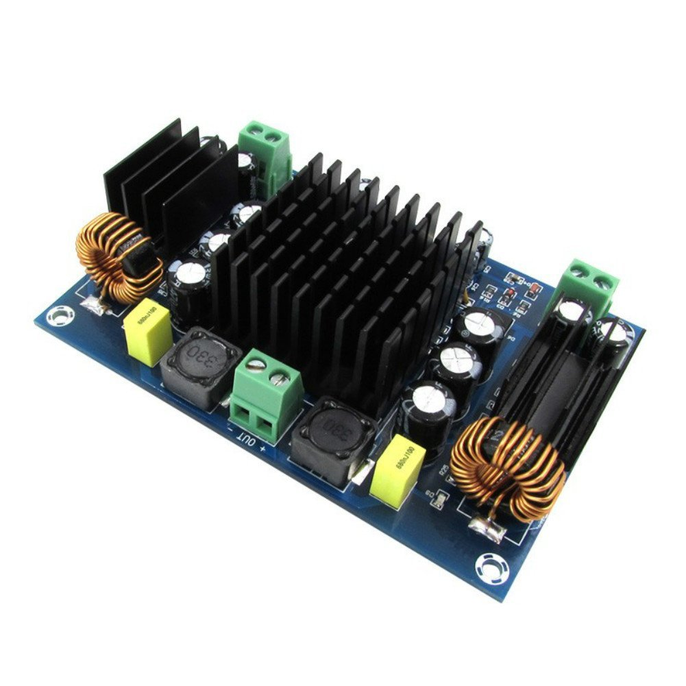 Cheap High Performance Audio Power Amplifiers Find 150w Lm3886 Amplifier Get Quotations Aoshike Tpa3116 Car Board Mono Tpa3116d2 Adopt Double Booster