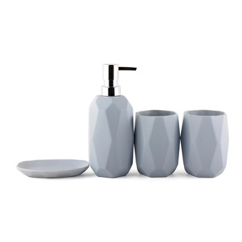 diamond bathroom accessories. 2017 New Products Diamond Cut-out Bathroom Accessories R