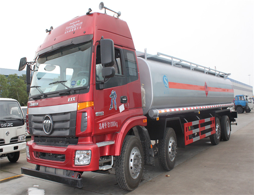 30000 liter 35000 liter oil tanker truck sale fuel oil delivery trucks