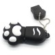 USB 2.0 Flash Drive Cartoon Cat Paw Pen Drive High Speed Real Capacity 32 16 8 4 2 1 GB Download Storage USB Stick Pendrive